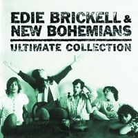 Edie Brickell - Ultimate Collection [New CD]
