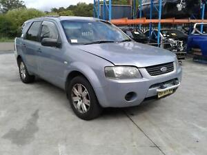 ford territory 2007 #2044 now wrecking parts from $30