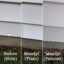 Mendyl Vinyl Siding Repair Kit - Vinyl Siding Patches