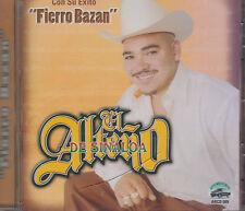El Alteno De Sinaloa Fierro Bazan New Nuevo Sealed