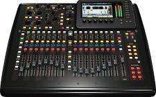 Behringer X32 Compact 32-channel Digital Mixer