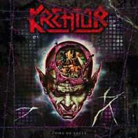 Kreator - Coma Of Souls Nuovo LP