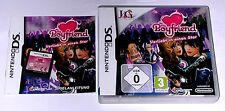 Jeu: My Boyfriend amoureux d'une Star Nintendo DS + Lite + XL + 3 DS 2 DS