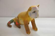 Guggenheim Museum Stofftier Wesen Puppy Maskottchen