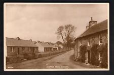 Gifford near Haddington. Station Road # 401 / 14.