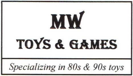 MW Toys And Games