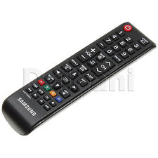 AA59-00666A Samsung TV Remote Control Substitute Part Number AA59-00600A