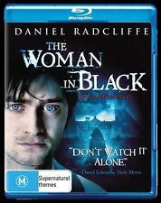 The Woman In Black (Blu-ray, 2012)