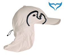 iQ Company UV 200 Kids Cap & Neck Bites stone Mütze Kappe Schutz Kinder NEU