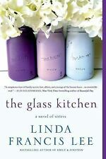 THE GLASS KITCHEN BY LINDA FRANCIS LEE (2015) BRAND NEW TRADE PAPERBACK