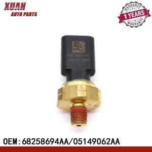 68258694AA New Oil Pressure Sender Unit Sensor For Jeep Dodge Chrysler 3.6L 5.7L