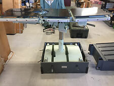 Precision Products Surgical Operating Field Table  NEW!!