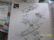 Märklin  2 x Bilster  mit BS  für Lok  V 160   neu   set 1...----.sehr gut ....