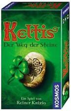 Keltis ohne Angebotspaket Gesellschaftsspiele mit Strategie-Thema