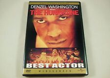 The Hurricane DVD Collector's Edition Denzel Washington, Vicellous Reon Shannon