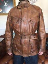 Belstaff Leather Men's Other Coats