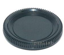 Replacement  Protective Body cap fits Nikon D digital &  F mount film SLR camera