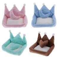 Pet Dog Cat Bed Welpenhaus Soft Warm Kennel für kleine Katze Dog Pet Supplies