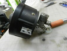 K&B 7.5 Ducted Fan Motor and Pipe RARE