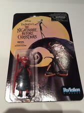 Funko Reaction Figures Nightmare Before Christmas Devil