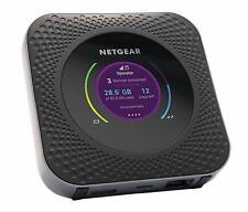Previously Reading! Netgear Nighthawk M1 MR1100-100EUS Mobile WLAN Router (4G