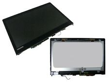 """NEW 14.0"""" HD TOUCH SCREEN ASSEMBLY W/FRAME FOR IBM LENOVO IDEAPAD YOGA 510-14IKB"""