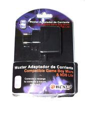 Cargador Alimentador Nintendo Game Boy Micro Compatible Nuevo NEW PSU Charger