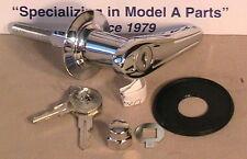 1928 1929 1930 1931 Model A Ford Ratrod Streetrod Trunk Lid Support Arm or Prop