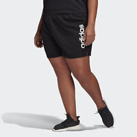 adidas Essentials Shorts (Plus Size) Women's