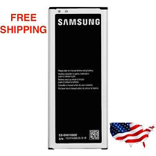 NEW Original OEM Samsung Galaxy Note 4 Battery 3220mAh EB-BN910BBZ for SM-N910