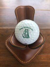 Logo Golf Ball Aaron Industries Inc.