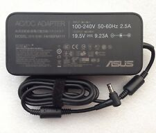 @Original Genuine OEM 180W 19.5V 9.23A AC Power Adapter for ASUS ROG G750JW-DB71