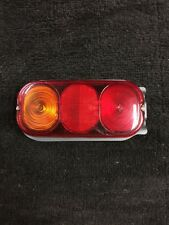 Perei Crl300 Combination Lamp Truck Rv Boat Construction Red Yellow New