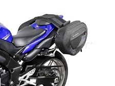 SW Motech Blaze Motorcycle Luggage Panniers to fit Yamaha YZF-R1 2009+