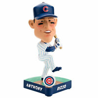 Chicago Cubs Anthony Rizzo #44 Caricature Bobblehead