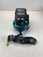 Anvil 2G Pancake Air Compressor with 7-Piece Accessories Kit 0110247A