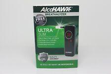 Alcohawk Q3i-2500 Slim Digital Breath Alcohol (Tester) U4