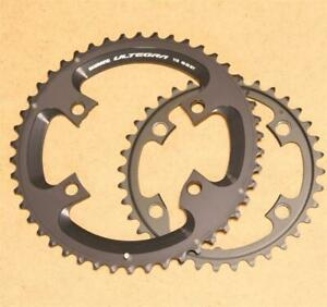 Shimano Ultegra FC-R8000 Cx Sprocket Set 46/36 Teeth Cyclocross Crank - New