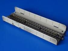 MARKLIN H0 - 7161 - METAL BRIDGE PLATE GIRDER - M Track /(18)