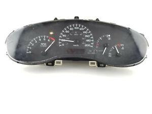 1997-1999 Chevrolet Malibu Speedometer Cluster 140K Miles 16206993 OEM