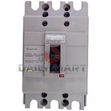 New Schneider Nsc60E3030 Molded Case Circuit Breaker Nsc 60E 3030