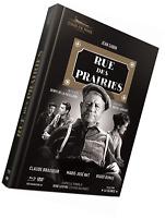 Rue des Prairies [Edition Prestige Limitée Numérotée blu-ray + dvd + livret + ph