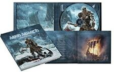 Amon Amarth - Jomsviking [New CD] Deluxe Edition, Digibook Packaging