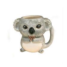 Ceramic Xmas Mug - Koala Christmas Animal Display Decorations Decor Home Kitchen
