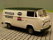 1/87 Brekina VW T2 Wicküler Pilsener Sondermodell Reinhardt