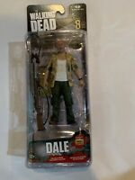 AMC The Walking Dead! Dale Action Figure (Series 8) McFarlane Toys GET IT FAST