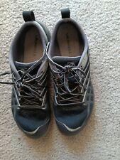 Women's Merrell Black Performance Tennis Shoes Size 8.5. Good Condition