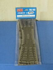 Peco Streamline SL-63 Ballast Inlay x2 for Single Slip Crossings