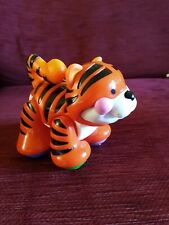 Amazing Animals Train Tiger Fisher Price