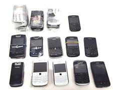 150 Pcs Blackberry Mobile Scrap 9330 / 9380 / 9350 / 9670 / 9900 etc